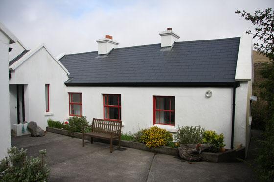 Heinrich Boll Cottage